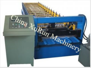 Roof Roll Forming Machine (840)