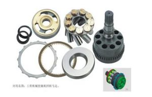 Toshiba Sg Swing Motor Series Hydraulic Main Pump Parts Repair Kits pictures & photos