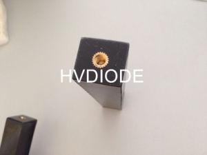 2cl (30~400) Kv 1A Rectifier High Voltage Silicon Block pictures & photos