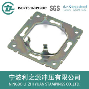 Auto Metal Stamping Spare Parts pictures & photos