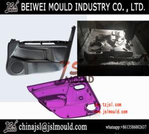 OEM Custom Injection Plastic Car Door Panel Mould Manufacturer pictures & photos