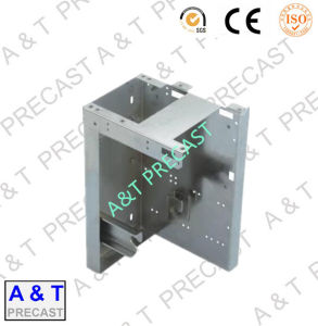 Customized Sheet Metal Fabrication/Sheet Metal/Sheet Metal Parts Factory pictures & photos