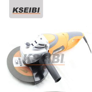 "Hot Portable Kseibi Electric Angle Grinder 9"" pictures & photos"