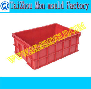 Plastic Injection Commodity Collapsible Bread Case Mold, Food Case Mold