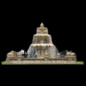Public Swan Fountain, Garden Fountain, Large Fountain pictures & photos