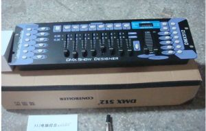 Sale International Standard DMX512 Computer Controller for PAR Stage Lights Consoles DJ 512 DMX Controller Equipment Disco pictures & photos