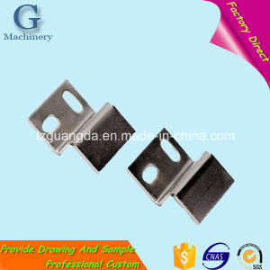 Custom Metal Stamping Deep Drawing Fabrication for Machinery pictures & photos
