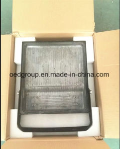 New Style Ce RoHS IP65 100W Outdoor Floodlight with 12500lm Philips SMT3030 Meanell Driver Elg-100W pictures & photos