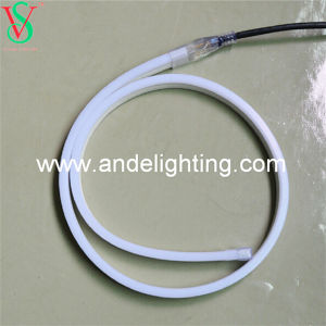 Ultra Thin 8*16mm Best Sell LED Neon Flex Light for Decoration pictures & photos
