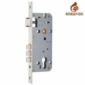 High Quality Door Mortise Lockbody 85X45-3r pictures & photos