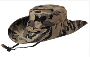 Charming Camouflage Caps Beach Cap Bucket Hat pictures & photos