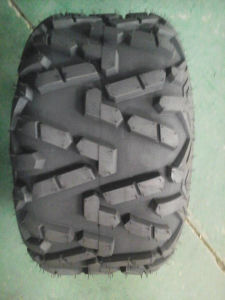 High Quality Tubeless Tyre ATV Tires pictures & photos