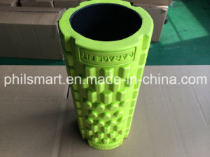 Crossfit Hollow Grid Yoga Muscle Massage Foam Roller pictures & photos