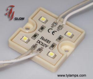 3528 SMD LED Module (TY-FTJ3528W4)