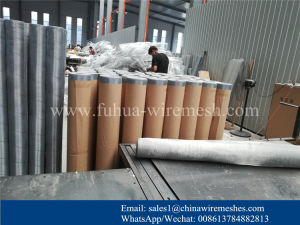 High Quality Aluminum Wire Mesh Insect Safe Screens pictures & photos