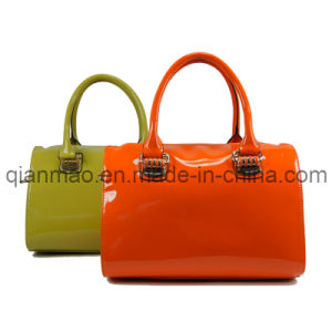 2014 Newly Leather Handbags ,Fashion Shoulder Bags (FW140008)