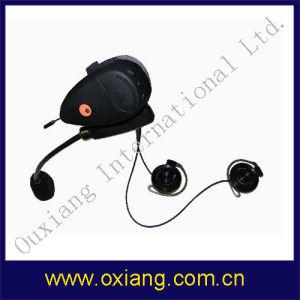 Motorcycle Helmet Two Way Radio Headset / Bicycle Bluetooth Intercom pictures & photos