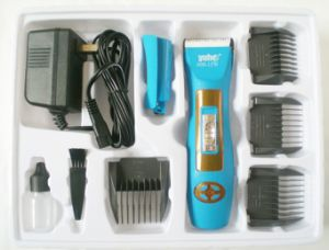 Pet Grooming Electric Clipper (YUHO -600)