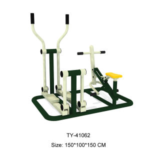 Beautiful Flex Outdoor Fitness Equipment for Park (TY-41062) pictures & photos