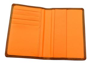 PU Leather Passport Holder, Passport Cover (25) pictures & photos