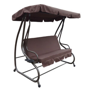 3 Person Swing Chair (C1089) pictures & photos
