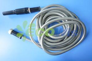 Metal Flexible Pocket Garden Hose China Manufacturer pictures & photos