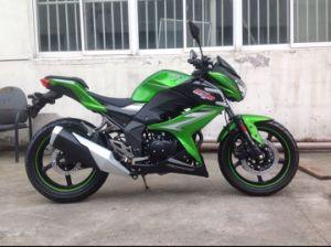Kawasaki Z250 Racing Motorcycle pictures & photos