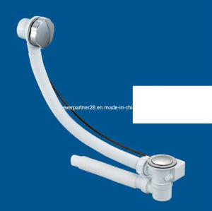 Bathtub Drainer, Water Waste Valve Drain, Bath Drainer pictures & photos
