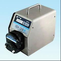 Bt300s Variable Speed Peristaltic Pump pictures & photos