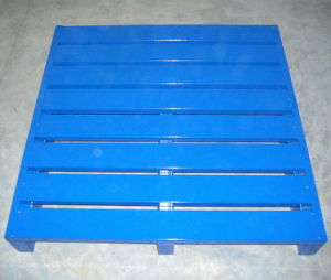 Warehouse Storage Logistic Steel Racking Pallet pictures & photos