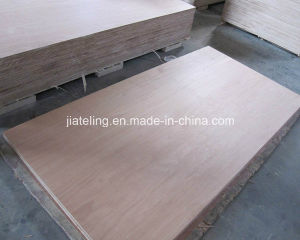 1220X2440mm Waterproof Bintangor Plywood, Furniture Usage Plywood pictures & photos