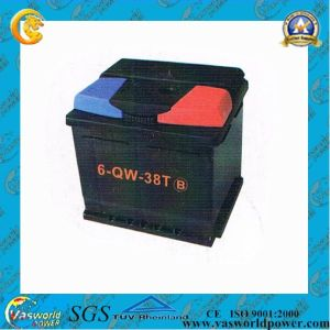 Korea Design DIN45mf Auto Battery pictures & photos