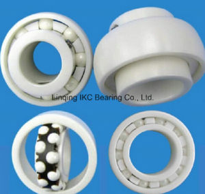 Ceramic Bearing and Hybrid Bearing pictures & photos