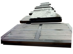 Oil Drilling and Mud Cleaning Equipment Rig Matting