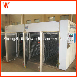 Commercial Food Vegetable and Fruit Drying Equipment pictures & photos