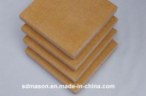 High Quality Fireproof Magnesia Board for Partition pictures & photos