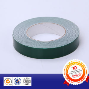High Quality Double Sided Foam Tape for Car (Acrylic/PE/EVA) pictures & photos