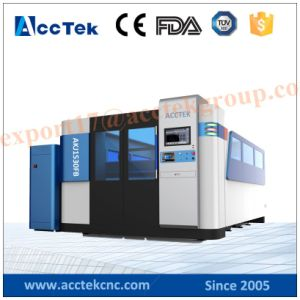 Big Lathe Fiber Laser Cutting Machine for Carbon Steel Price