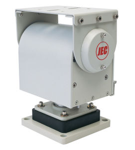 Light-Load CCTV Security PTZ Camera (J-VP-1008-D) pictures & photos