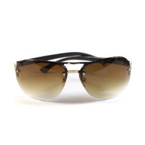 New Fashion Metal Eyewear Sunglasses