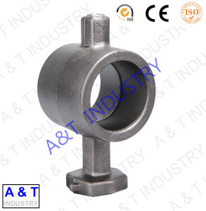 CNC Customized Casting Iron/Carbon Steel/Buttery Fly Valve pictures & photos