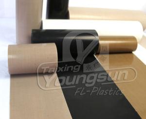 Superior PTFE Coated Fiberglass Cloth pictures & photos