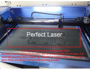 2017 Hot Selling 80W 100W 120W CO2 Laser Engraver with Ce pictures & photos