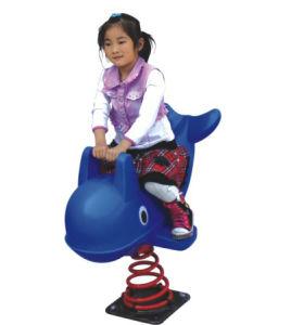 Children Outdoor Playground Spring Rider (2012SP-01) pictures & photos