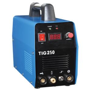 Inverter DC Tic250, 400 Welding Machine pictures & photos