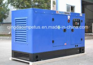 Single-Phase 20kw Weichai Diesel Generator pictures & photos