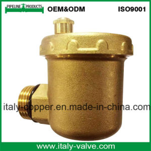 Customized Quality Brass Forged Air Vent Valve (IC-3094) pictures & photos