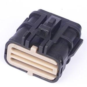 8p Auto Connector (DJ7084-1.8-21)
