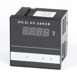 Digital Voltmeter Dya-30 pictures & photos