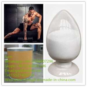 USP Standard Dehydroisoandrosterone Muscle Building Steroids Powders CAS53-43-0 pictures & photos